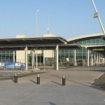 Larnaka Airport, best for international flights to Cyprus